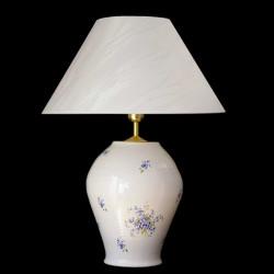 Keramická lampa D501,