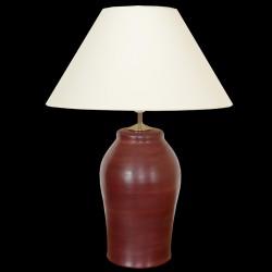 Keramická lampa K304 kelt