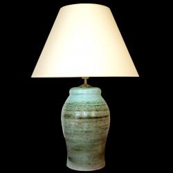Keramická lampa O 701
